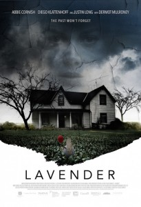 lavender Poster 2