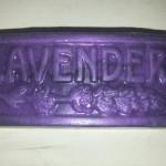 lavender-soap